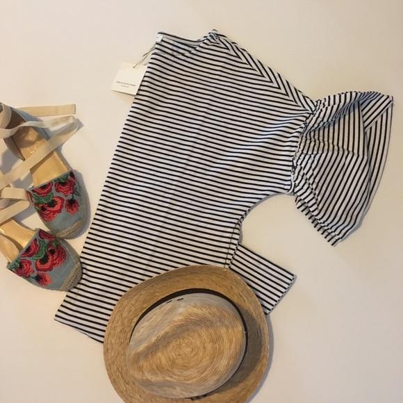 beachlunchlounge Dresses & Skirts - Beachlunchlounge short sleeve dress